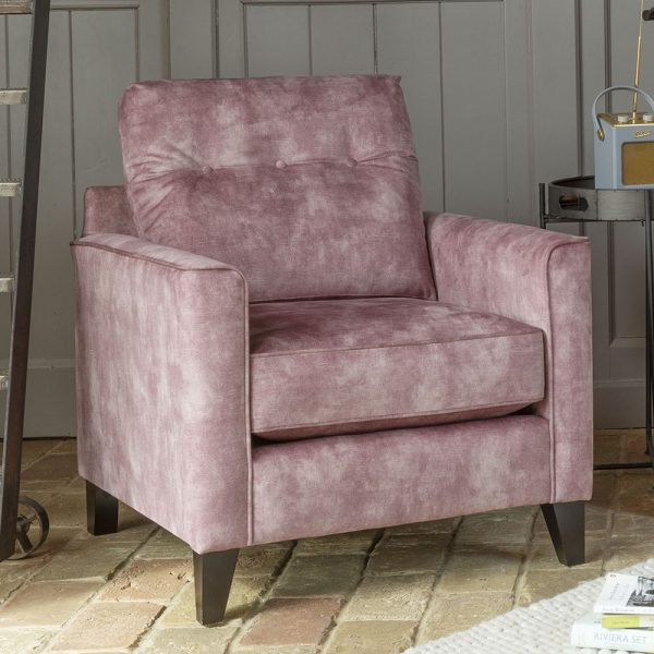 MEMPHIS Accent Chair Cover - A
