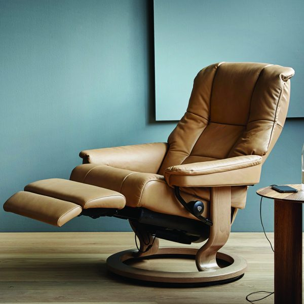 Stressless Batick Leather