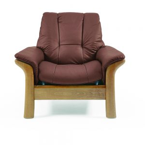 Stressless Fabric Options