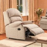 MALHAM Standard Recliner Cover - Fabric 1
