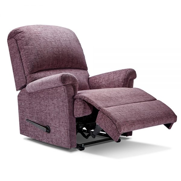 NEVADA Royale Recliner Cover - Fabric 1