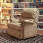 NEVADA Small Chair Cover - Fabric 1