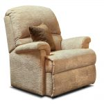 NEVADA Standard Chair Cover - Fabric 1