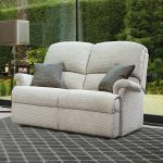 NEVADA Small Fixed 2-seater Cover - Fabric 1