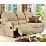 NEVADA Standard Reclining 3-seater Cover - Fabric 1