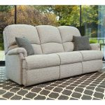 NEVADA Standard Fixed 3-seater Cover - Fabric 1