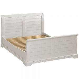 Berkeley Super kingsize Sleigh Bedframe