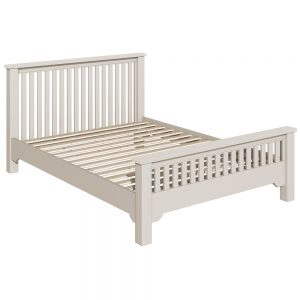 Berkeley Double Chunky Bed