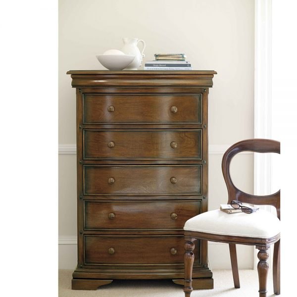Normandie 6 Drawer Chest