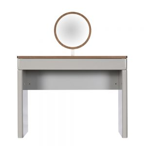 Panache Dressing Table with Mirror