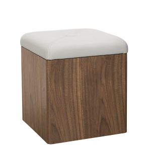 Panache Upholstered Stool