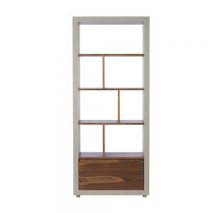 Petra Tall Bookcase