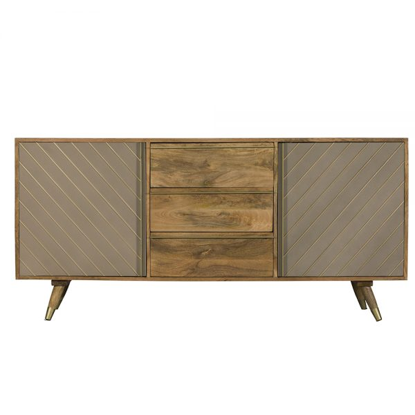 Talia Wide Sideboard