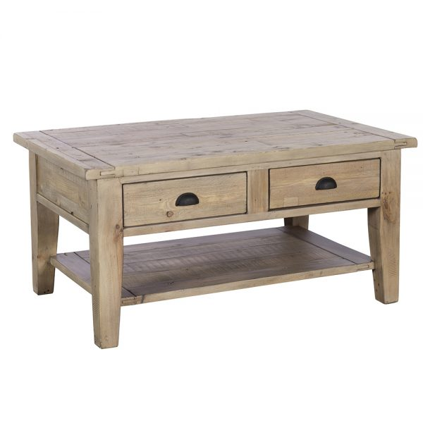 Valetta Console Table