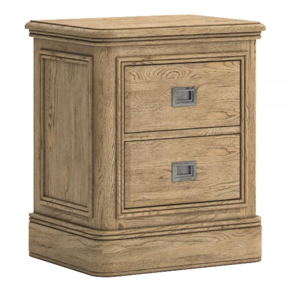Versaille Bedside Table