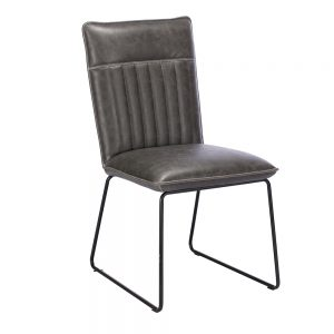 Cooper Dining Chair - Grey