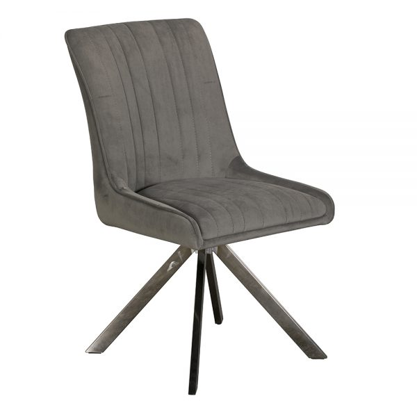 Chloe Dining Chair -Taupe