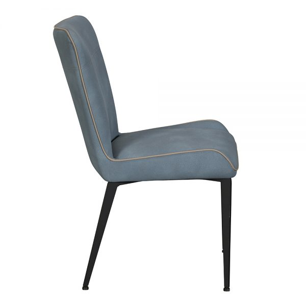 Rebecca Dining Chair - Blue