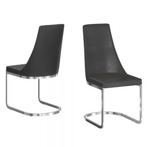 Torelli Mia Chair Black