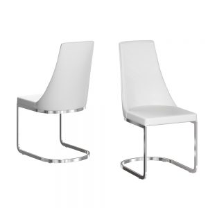 Torelli Mia Chair White