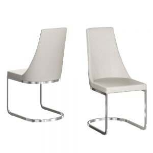 Torelli Mia Chair Cream