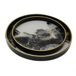 Serving Tray Set/2 (Sunrise)