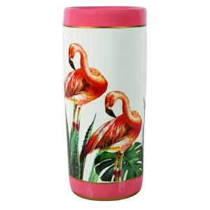 Flamingo Umbrella Stand