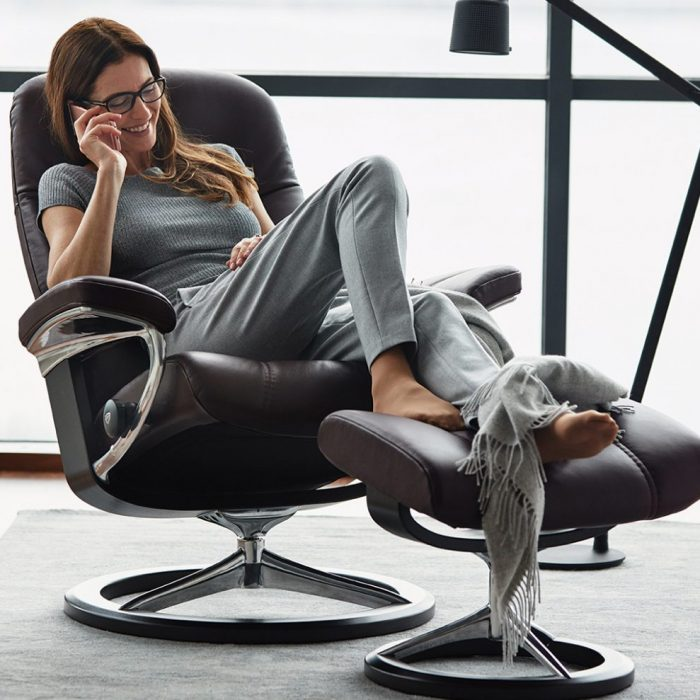 stressless consul recliner chair