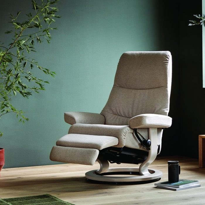 stressless view chair
