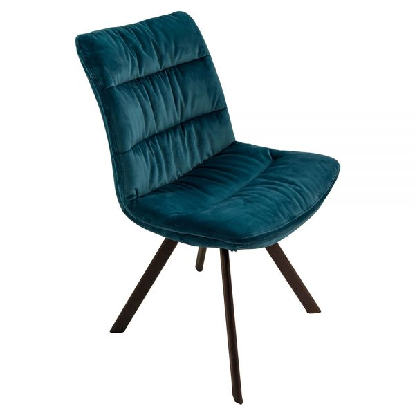 Paloma Dining Chairs - Teal