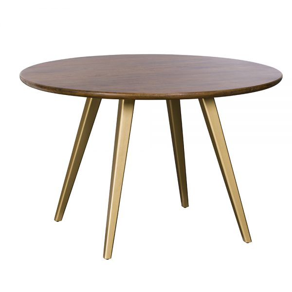Boxer Dining Table