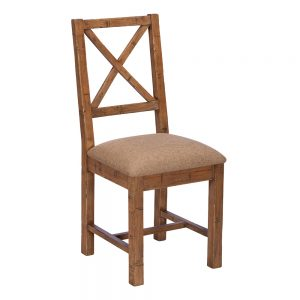 Kennedy Upholstered Dining Chair