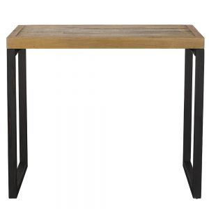 Kennedy Rectangular Bar Table