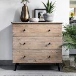Valetta 3 Drawer Chest