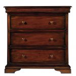 Normandie 4 Drawer Chest