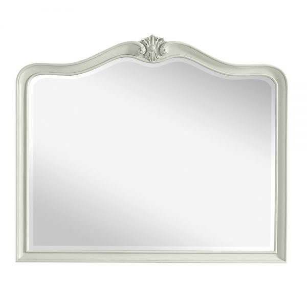Classic Wall Mirror - Cloud