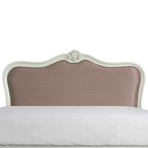 Classic Double Upholstered Headboard - Cloud