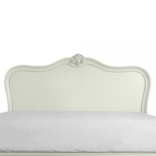 Classic Kingsize Headboard - Cloud