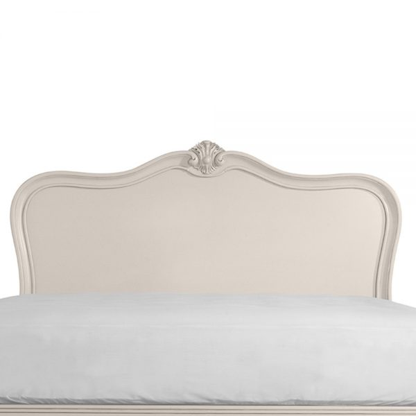 Classic Superking Headboard - Haze
