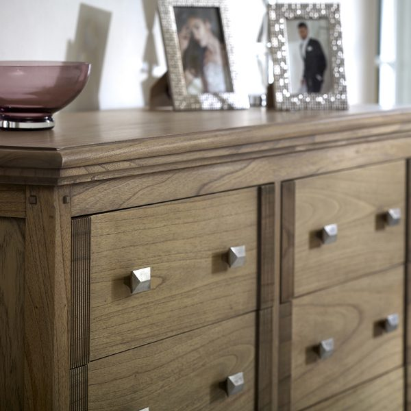 Haven 3 by 3 Dressing Chest