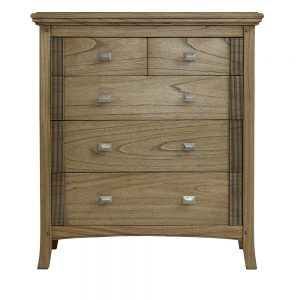 Haven 2 over 3 Chest of Drawers