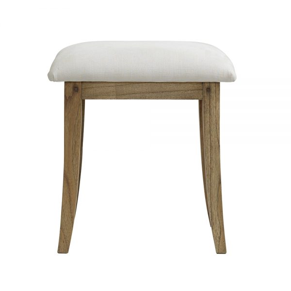 Haven Dressing Table Stool