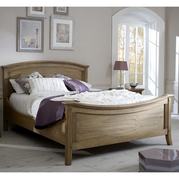 "Haven 4'6"" Double Bed"