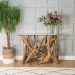 Branchwood Console Table