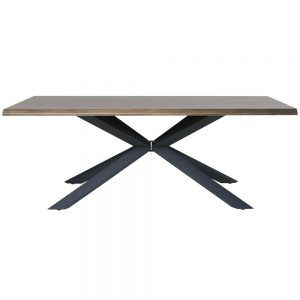 Maple Dining Table 100x200cm
