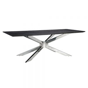Blackbone Dining Table 240cm x 100cm