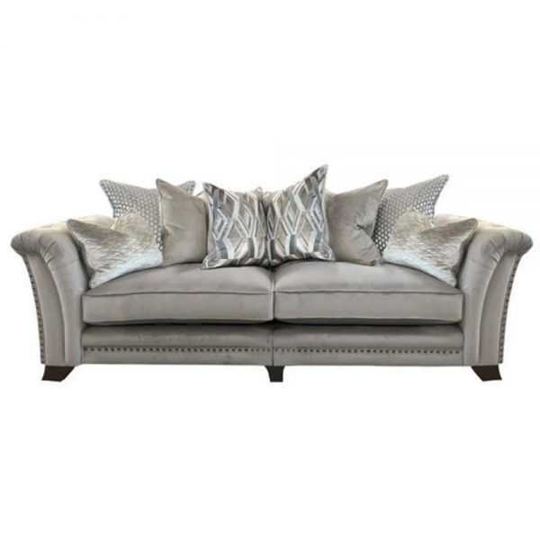 Fabian 4 Seater Split Sofa