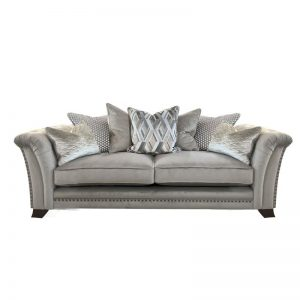 Fabian 3 Seater Sofa