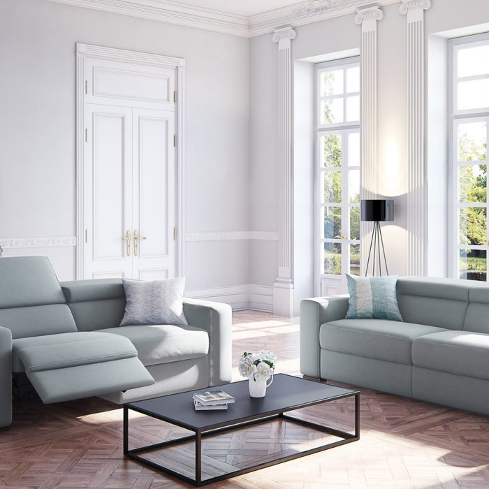 ROM themis sofa collection