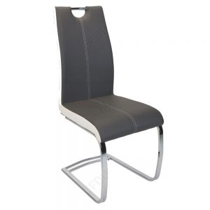 San Marino Grey Dining Chair